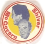 McGovern and Shriver Jugate