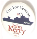 Swift Boat Veteran for John Kerry
