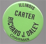 Illinois for Carter and Daley