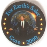Gore Save the Earth