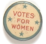 Votes for Women, Four Stars, Red, White and Blue
