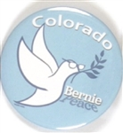 Sanders Peace Colorado