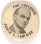 Dahlman for Governor, Nebraska
