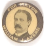 William J. Akers for Mayor of Cleveland