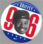 Ken Griffey for President