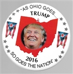 Trump, As Ohio Goes So Goes the Nation