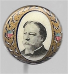 Taft Rare, Colorful Celluloid