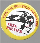 Free Peltier and All Political Prisoners