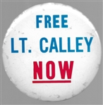 Free Lt. Calley Now