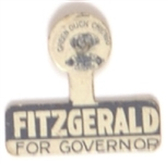 Fitzgerald for Governor Michigan Tab