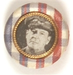 MacArthur Clothing Button, Cloth Border