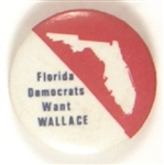 George Wallace Florida