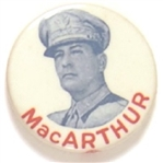 Douglas MacArthur In Uniform Version 1