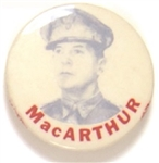 Douglas MacArthur in Uniform Version 2