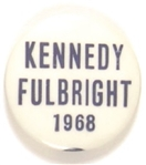 Kennedy-Fulbright 1968