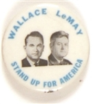 Wallace-LeMay Stand Up for America