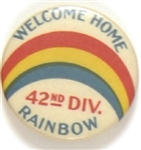 Welcome Home Rainbow Division