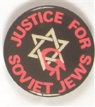 Justice for Soviet Jews