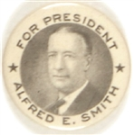 Alfred E. Smith for President