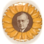 Landon Sunflower Picture Pin
