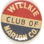 Willkie Club of Marion County