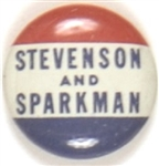 Stevenson and Sparkman Litho