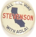 All the Way With Adlai California
