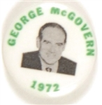 George McGovern Picture Pin
