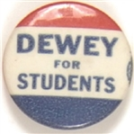 Dewey for Students