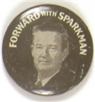 Forward With Sparkman