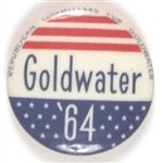 Goldwater 64 Stars and Stripes