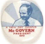 McGovern New Day