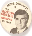 Mike Dukakis and Boston Red Sox