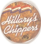 Hillarys Chippers Celluloid