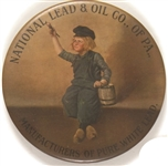 National Lead and Oil Co. Mirror