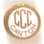 CCC Canton Great Depression Stud