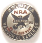NRA The Hoover Co.