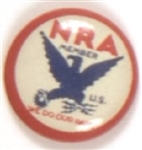 NRA Container Corp. of America