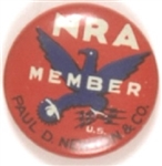 NRA Paul D. Newton and Co.