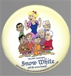 Hillary Clinton and the Seven Dwarfs