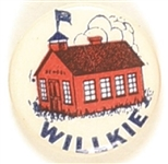 Willkie Little Red Schoolhouse