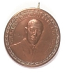 "Wilson French ""Champion of Humanity"" Medal"