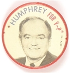 Johnson, Humphrey Very Scarce Flasher