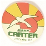 Jimmy Carter Can Do It