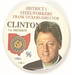 Clinton Ohio Steelworkers