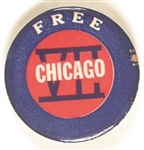 Free the Chicago VII