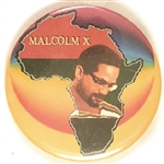Malcolm X Africa Liberation