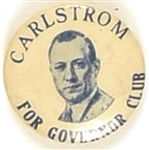 Carlstrom for Governor, Illinois