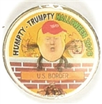 Humpty-Trumpty Halloween Flasher