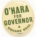 OHara for Governor of Rhode Island